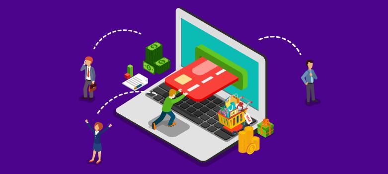 split payment - marketplace