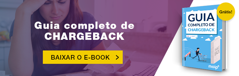 guia completo sobre chargeback