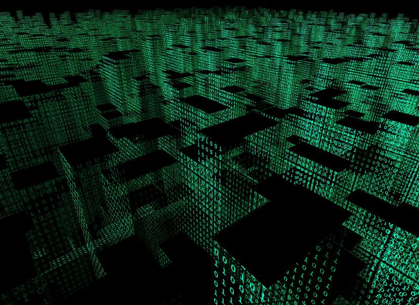volume de dados