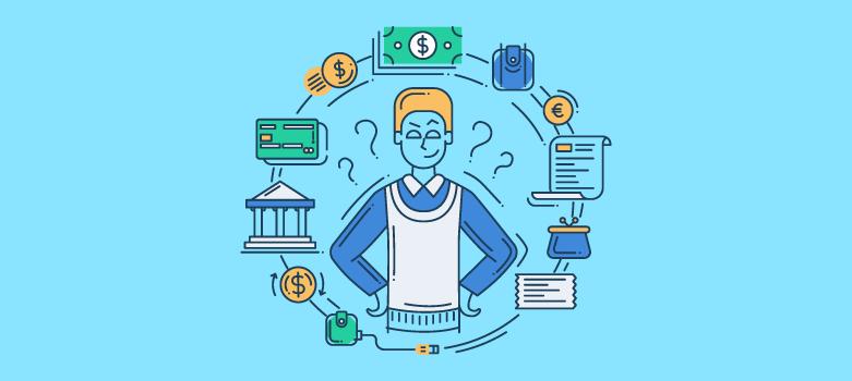 o que e um intermediador de pagamento